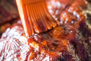 EASY SMOKED RIBS COSTILLAS AHUMADAS {3-2-1 MÉTODO} - GIMME SOME GRILLING ®