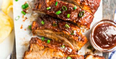 HOW TO COOK INSTANT POT RIBS COSTILLAS INSTANT POT | ¡FÁCIL, ULTRA TIERNO E INFALIBLE!
