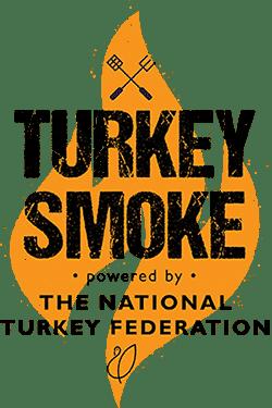 TURKEY SMOKE LOGO FINAL COPY SM CAMPEONATO Y COMPETICIONES NACIONALES DE BARBACOA 2020