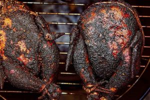 SMOKED CHICKEN FP RECETA DE POLLO AHUMADO | CULINARIA DE LEITE