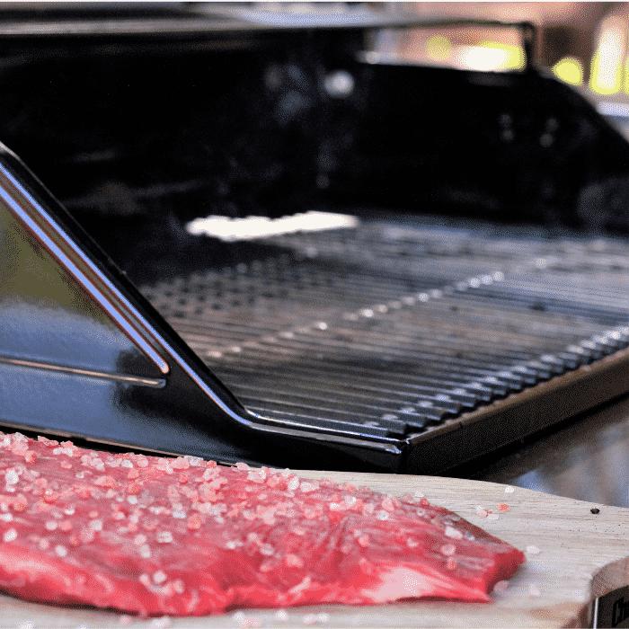 BBQ TIPS FOR BEGINNERS FEATURE LOS 5 MEJORES CONSEJOS DE BARBACOA PARA PRINCIPIANTES
