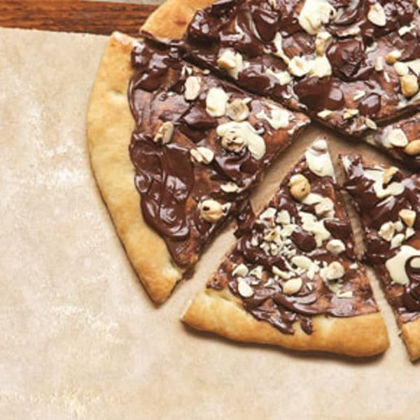 237341 RECETA DE PIZZA DE CHOCOLATE | EPICURIOUS.COM