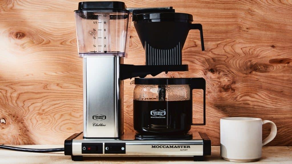 BEST DRIP COFFEE MAKERS 12042019 CÓMO HACER CAFÉ EN TODOS LOS SENTIDOS, DESDE FRENCH PRESS HASTA ESPRESSO