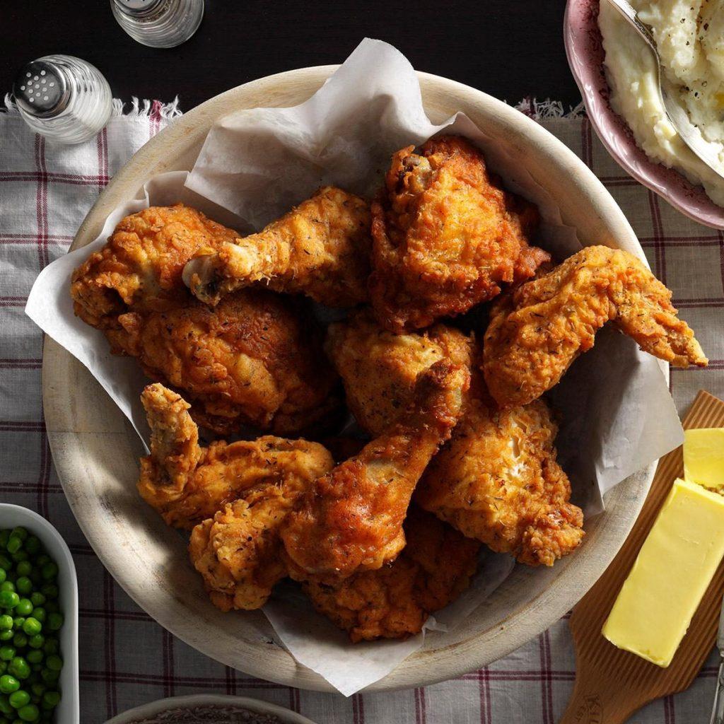 El mejor pollo asado de todos los tiempos EXPS MCMZ16 23240 B07 12 3b Los mejores restaurantes de pollo de comida rápida de EE. UU.