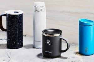 BEST TRAVEL COFFEE MUG 18122018 LAS MEJORES TAZAS DE CAFÉ DE VIAJE DE 2020 REVISADAS