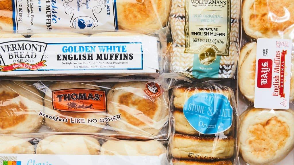 ENGLISH MUFFIN TASTE TEST HERO 13122018 LOS MEJORES MUFFINS INGLESES QUE PUEDES COMPRAR EN LA TIENDA