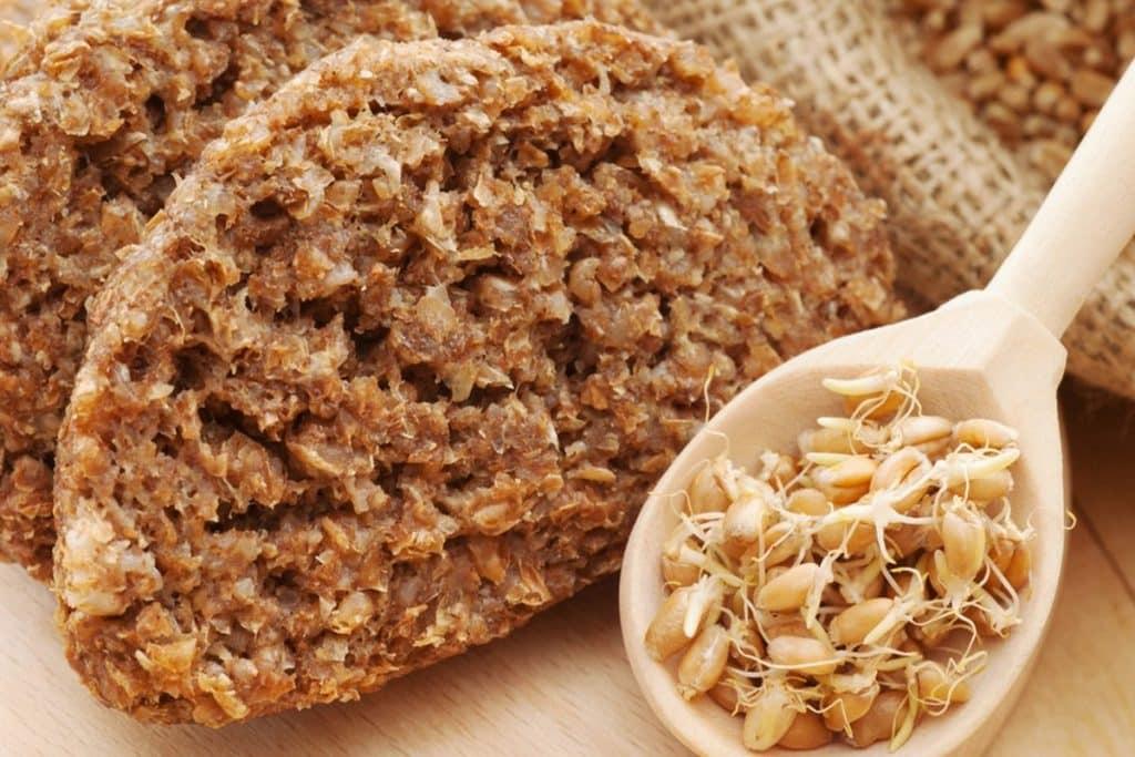 Ezekiel Bread Shutterstock 183829934 Ezekiel Bread: Ingredientes
