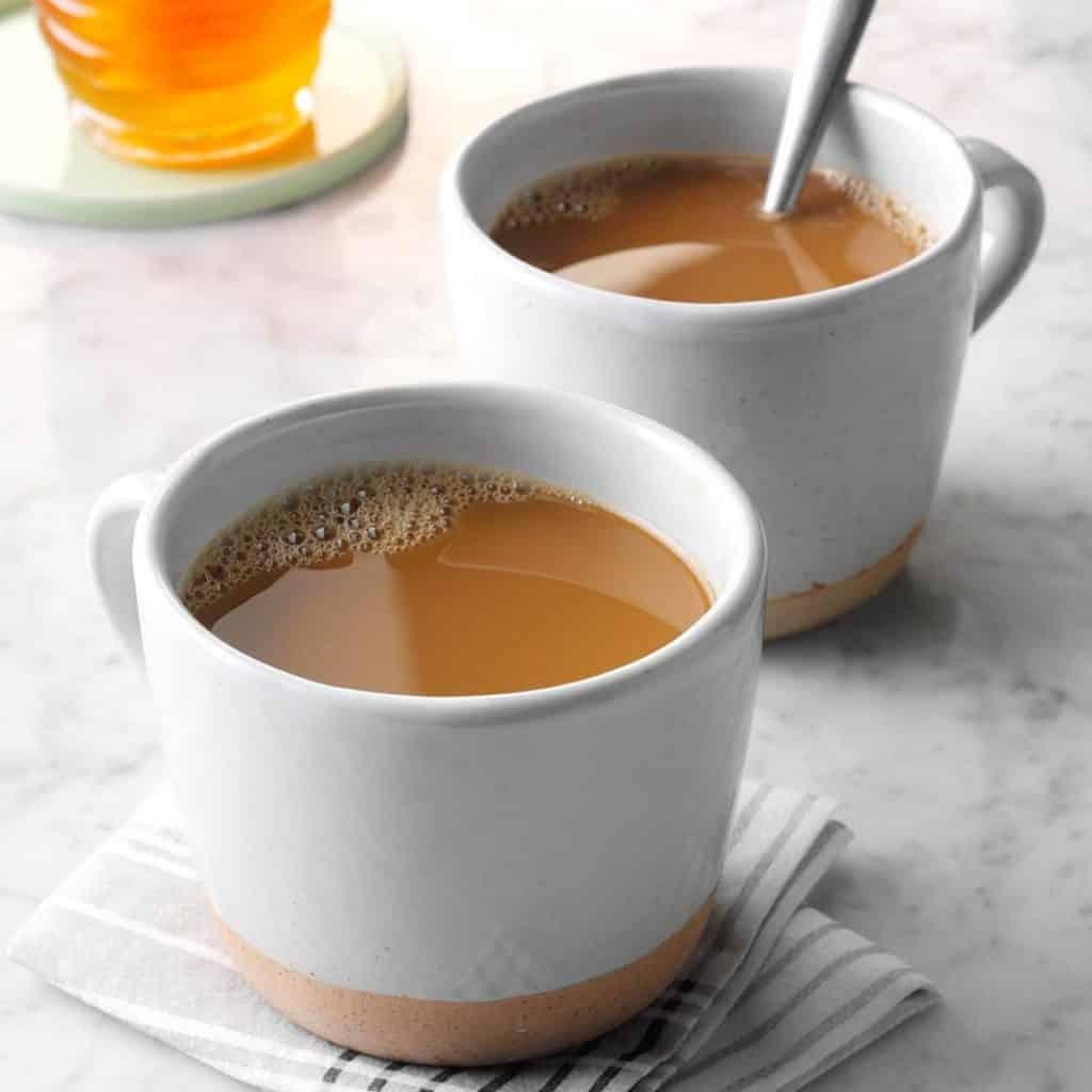 HONEY COFFEE EXPS CISMZ19 37409 E01 08 4B 21 RECETA DE CAFÉ CON MIEL: CÓMO PREPARARLA
