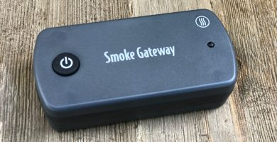 "IMG 1379 1000X667 PUERTA DE ENLACE ""SMOKE"" DE THERMOWORKS (PUENTE WI-FI)"