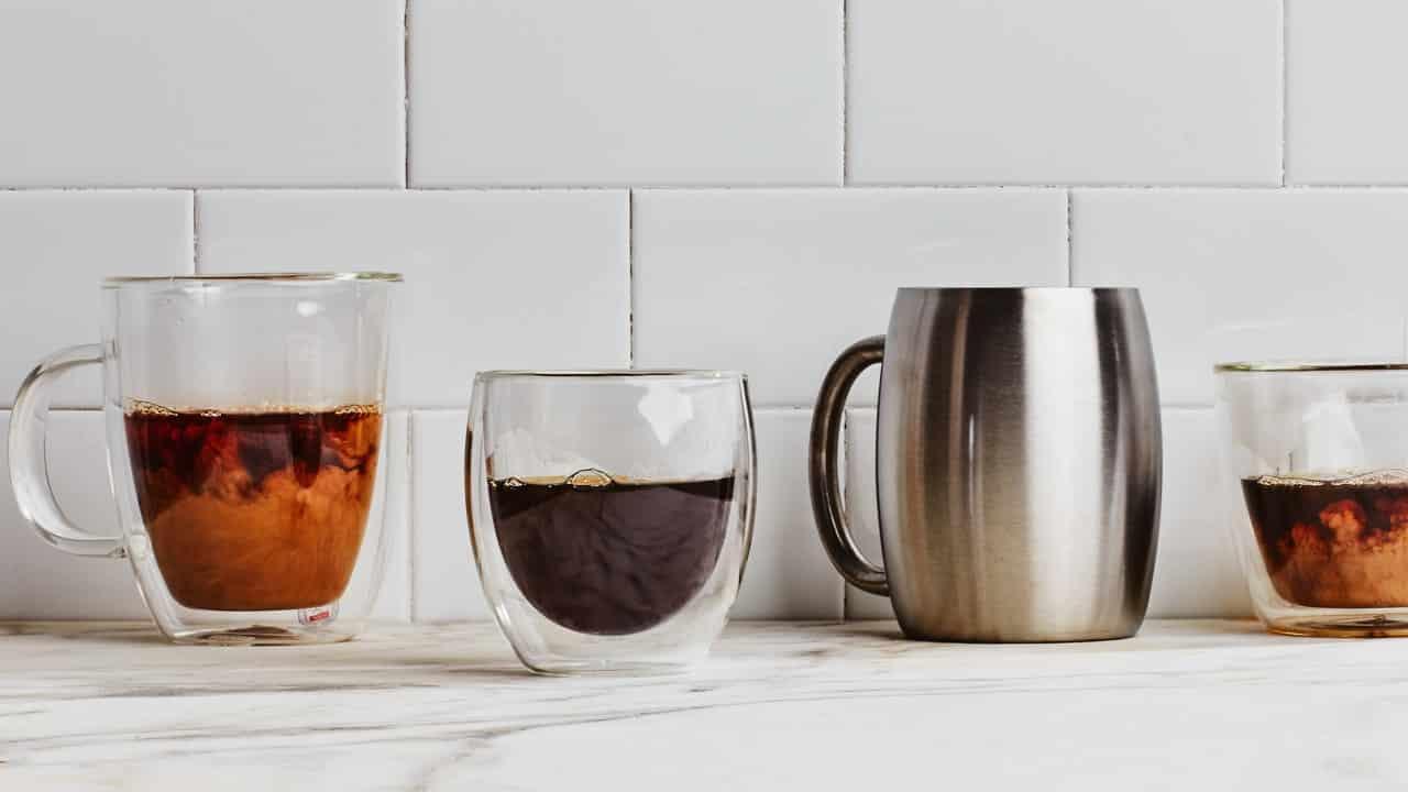 INSULATED MUG OBSESSION 03102018 LAS MEJORES TAZAS DE CAFÉ CON AISLAMIENTO DE 2020