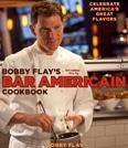 BOBBY FLAY BAR RECETA DE PIZZA AL HORNO AMERICANA |  EPICURIOUS.COM