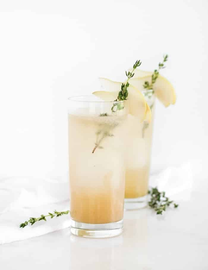 PEAR COLLINS