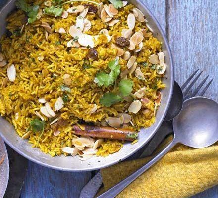 RECETA IMAGEN LEGADO ID 740596 11 CCD1421 ARROZ CON ESPECIAS RECETA |  BBC buena comida