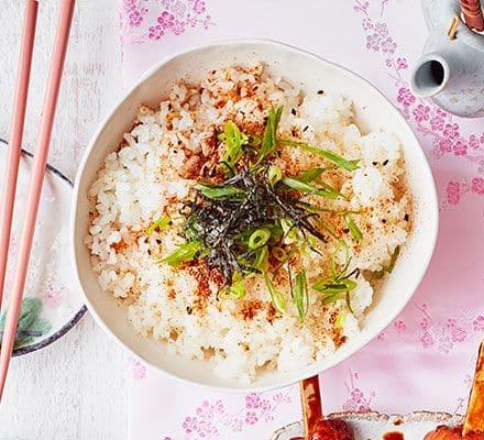 RICEGOHAN AF57A7D ARROZ JAPONÉS / RECETA GOHAN |  BBC buena comida