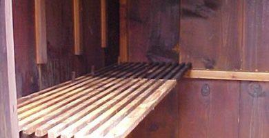 SMOKEHOUSE2 PLANES DE AHUMADERO: APRENDA A AHUMAR CARNE CON JEFF PHILLIPS