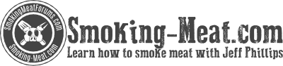 """SMOKING MEAT COM LOGO 400X95 2 BARBECUE WOODS """"FLAVORITE"""" - APRENDE A AHUMAR CARNE CON JEFF PHILLIPS"""