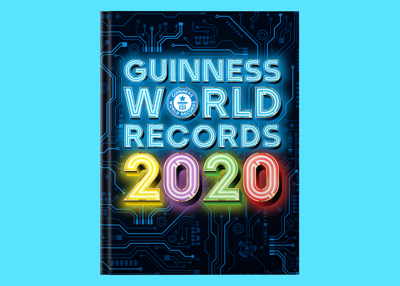 RÉCORDS MUNDIALES GUINNESS 2020