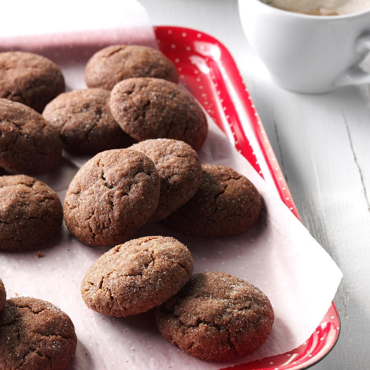 ORANGE CHILI CHOCOLATE COOKIES EXPS THCA17 132298 D05 26 5B GALLETAS DE CHOCOLATE CON NARANJA Y CHILE