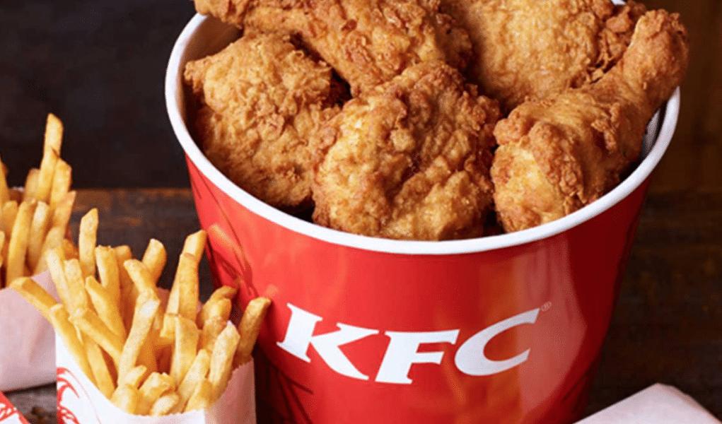 Captura de pantalla 57 de los mejores restaurantes de pollo de comida rápida de EE. UU.