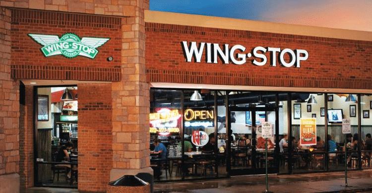 Captura de pantalla 61 de los mejores restaurantes de pollo de comida rápida en los Estados Unidos