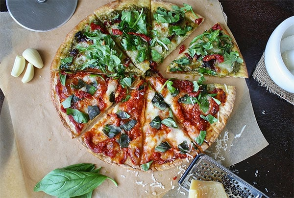 GUÍA DE CORTE DE PIZZA GUÍA DE CORTE DE PIZZA: REBANADAS DE PIZZA PERFECTAS EN CUALQUIER MOMENTO