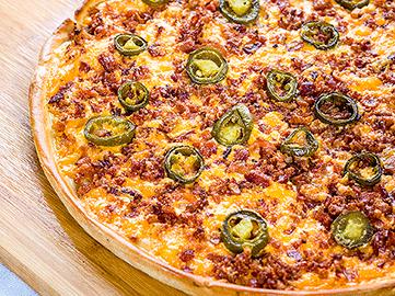 PIZZA PLANET 13 ¡MIRA ESTOS RÉCORDS MUNDIALES!