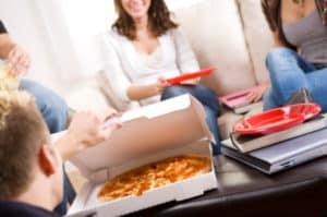 PIZZA PARA CADA OCASIÓN