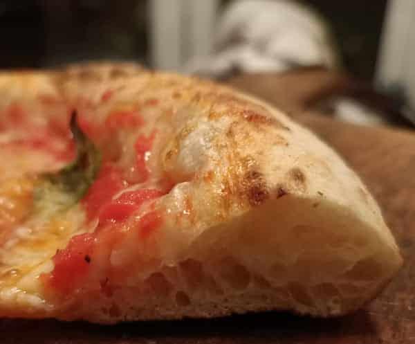 PROBLEMAS CON LA MASA PARA PIZZA