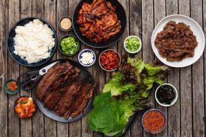 OPT ABOUTCOM COEUS RESOURCES CONTENT MIGRATION SERIOUS EATS SERIOUSEATS.COM 2019 07 20190619 KOREAN BBQ VICKY WASIK 19 3287EF78B80F43BBB0C4694549BC6EDD INTRODUCCIÓN A LA BARBACOA COREANA