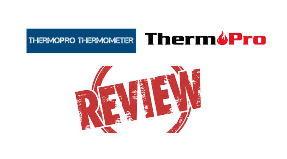 THERMOPROTHERMOMETER REVIEW COMPARACIÓN DE THERMOPRO TP20 VS TP08 DE THERMOPROTHERMOMETER.COM
