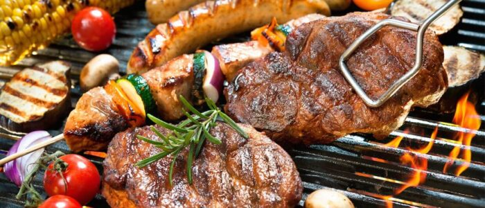 2 ZONE FIRE GRILLING IMPORTANTES CONSEJOS