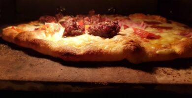 20200411 215418 2 RECETA DE PIZZA BULGOGI: EL PARAÍSO DE LA PIZZA