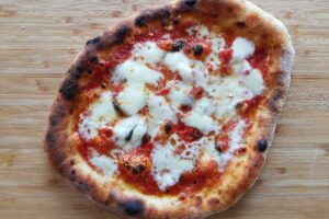 COLD FERMENTED PIZZA SCALED THE PIZZA HEAVEN - PARA AMANTES DE LA PIZZA