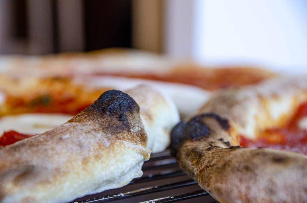 PIZZA CORNICIONE LEOPARDO