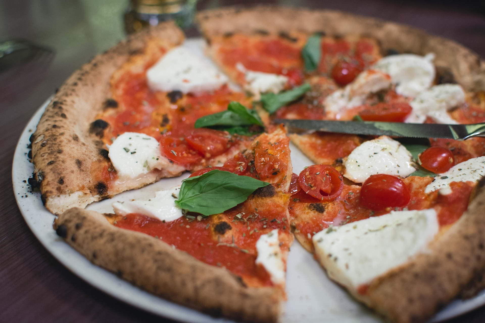 MARGHERITA PIZZA 993274 1920 TAPETE DE SILICONA PARA PIZZA: ¿MEJOR QUE LOS ACEROS PARA PIZZA?
