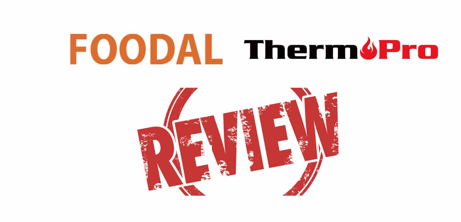 THERMOPRO REVIEW FOODAL RESEÑA DE THERMOPRO TP-11 DE WWW.FOODAL.COM